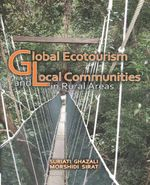 Global Ecotourism and Local Communities in Rural Areas - Suriati Ghazali