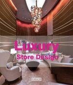 Luxury Store Design - Li Aihong