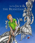 Jack and the Beanstalk - Nina Towe