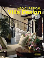 Neo-Classical Villa Design - Song Jia