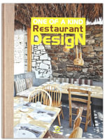 One of a Kind Restaurant Design : Small Studios. Great Impact