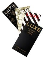 European Luxe Travel Set : Includes London, Paris & Rome - Luxe City Guides