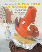 The Pied Piper of Hamelin - Brothers Grimm
