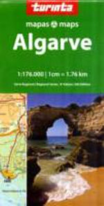 Algarve : Staffordshire Sheet 68.13