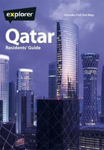 Qatar Residents Guide 2012 - Explorer Publishing and Distribution