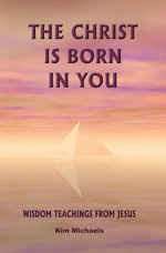 De Christus Is In Je Geboren - Kim Michaels