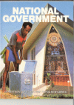 National Government - Png Curric