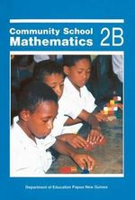 Mathematics 2b Booksellers - Png Curr