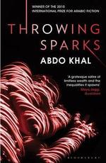 Throwing Sparks - Abdo Khal