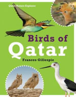 Birds of Qatar - Frances Gillespie