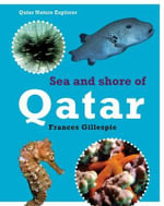 Sea and Shore Life of Qatar - Frances Gillespie