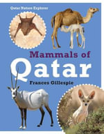 Mammals of Qatar - Frances Gillespie