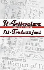 Il-Litteratura Fit-Traduzzjoni / Literature in Translation - Albert Camus