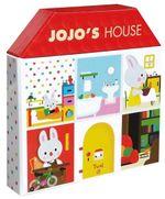 Jojo's House - Xavier Deneux