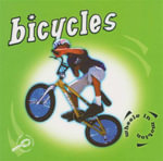 Bicycles : Wheels in Motion - Morgan Hughes