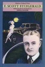 F. Scott Fitzgerald : Bloom's Modern Critical Views