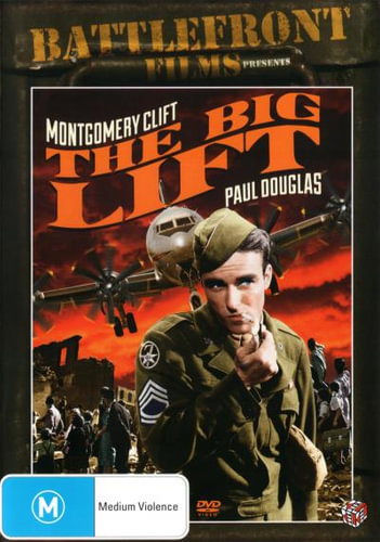 NEW-The-Big-Lift-DVD-Free-Shipping