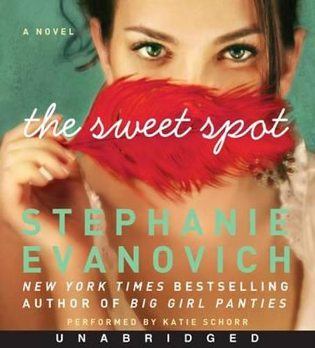 PRE-ORDER-The-Sweet-Spot-CD-By-Stephanie-Evanovich-Audio-CD-Free-Shipping