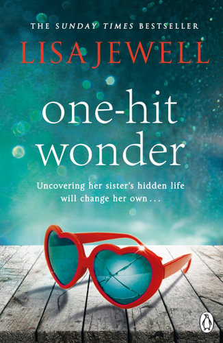 NEW-One-hit-Wonder-By-Lisa-Jewell-Paperback-Free-Shipping