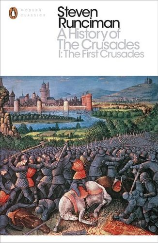 the history and origin of the crusades Origin of the crusades  the history of the crusades is therefore intimately connected with that of the popes and the church these holy wars were essentially a.