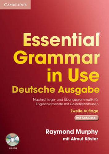 German Essentials Essentials Study Guides / Download Books