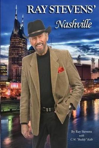 NEW-Ray-Stevens-Nashville-By-Ray-Stevens-Paperback-Free-Shipping