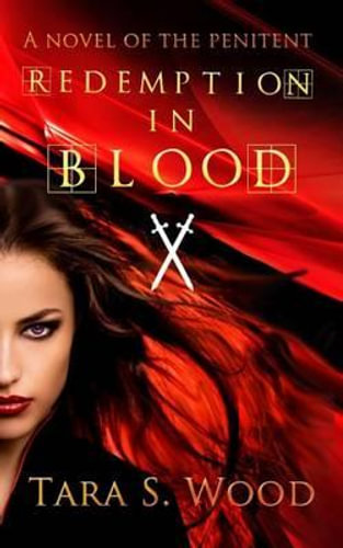 NEW-Redemption-in-Blood-By-Tara-S-Wood-Paperback-Free-Shipping