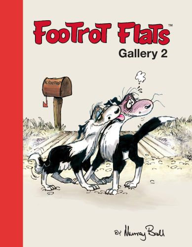 FOOTROT FLATS #27 LAST BOOK OF THE 27 BOOK SERIES great CONDITION RARE FAST POST