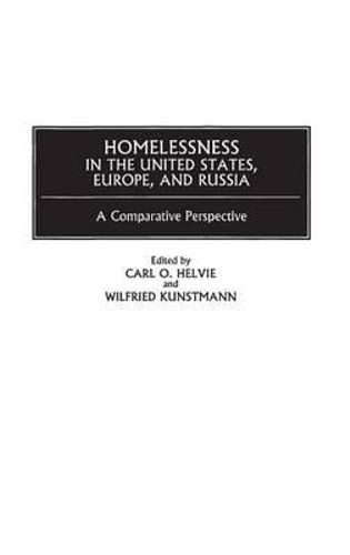 defining homelessness in united states This article presents an overview on homelessness outside the united states based on a systematic search of  topics include defining and measuring homelessness.