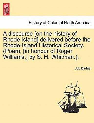 a look at the rhode island occult history Rhode island, officially the state of rhode island and providence plantations,  constituent state of the united states of america it was one of.