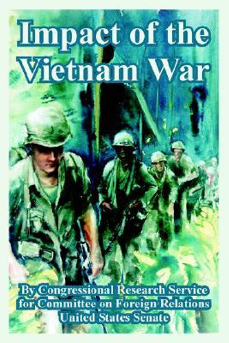 an analysis of the impact of the vietnam war in australia