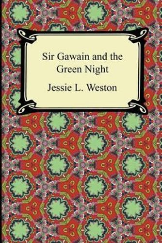 an analysis of the arthurian legend poem sir gawain and the green knight Sir gawain and the green knight is a late 14th-century middle english chivalric  romance it is one of the best known arthurian stories, with its plot combining two  types  he appears in only two other poems: the greene knight and king  arthur  in this interpretation, sir gawain is like noah, separated from his society  and.