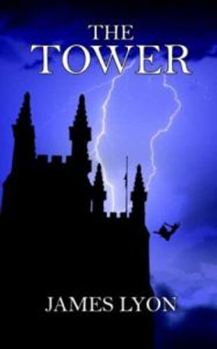 NEW Tower By James Lyon Paperback Free Shipping
