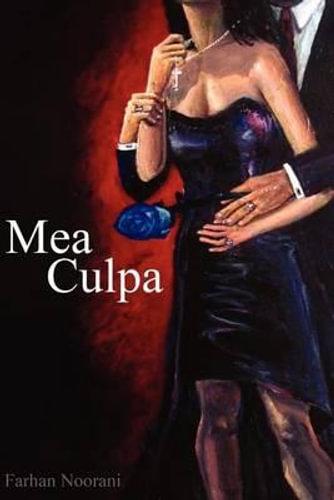NEW Mea Culpa By Farhan Noorani Paperback Free Shipping