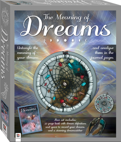 importance of dreams in the novel Dreams and visions have always been important in islamic societies  this book  addresses this gap in understanding with a fascinating and diverse account,.