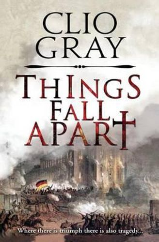 things fall apart fate Okonkwo is the main character of things fall apart  in the first chapter, the author foreshadows ikemefuna's tragic fate by calling him an ill-fated boy.