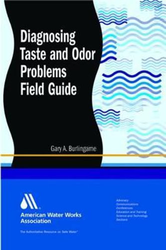 NEW Diagnosing Taste and Odor Problems By Stephen D J Booth Paperback