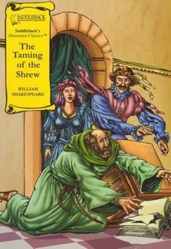 theme analysis in the taming of the shrew by william shakespeare The taming of the shrew study guide contains a biography of william shakespeare, literature essays, a complete e-text, quiz questions, major themes, characters, and a full summary and.