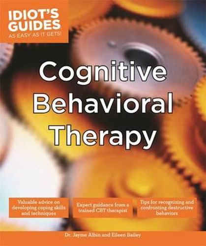 learning cognitive behavior therapy an illustrated guide ebook