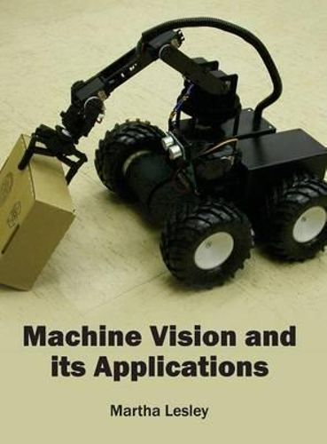machine vision and application