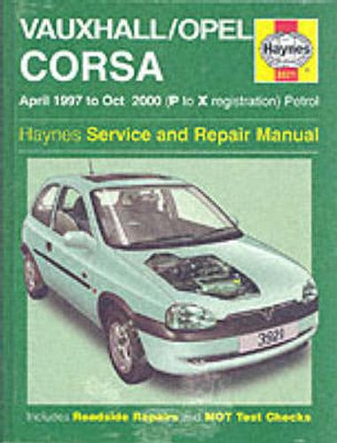 Haynes corsa c manual download jellyfish cartel opel corsa c haynes manual pdf download fandeluxe Choice Image