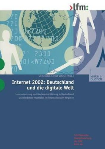 internet in deutschland