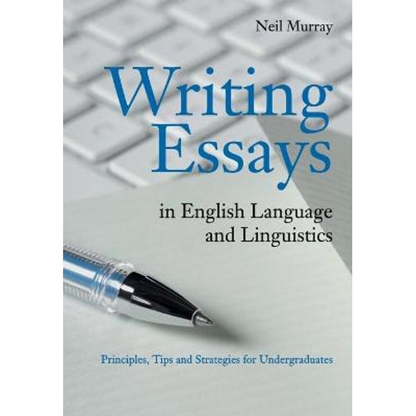 Essays on english language