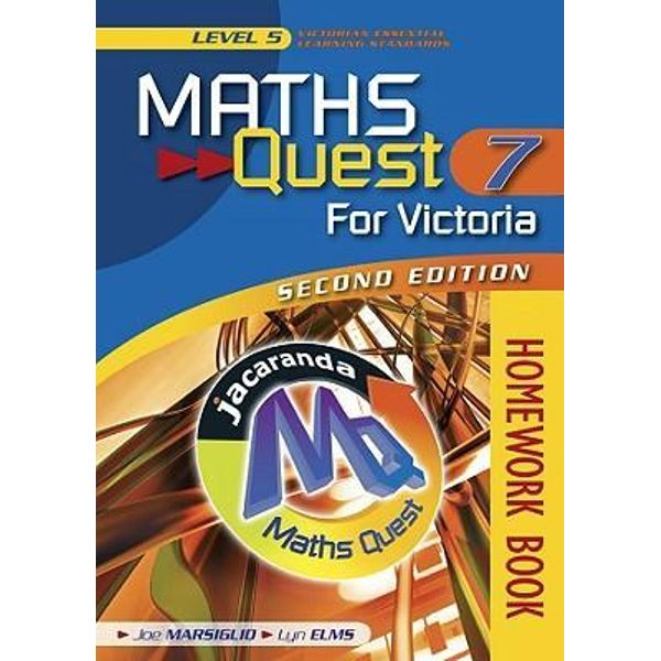 Quest Homework Answers