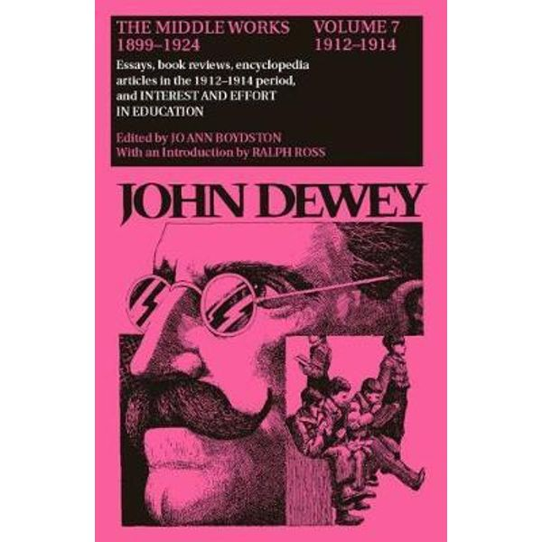 john deweys education essay John dewey was a highly influential twentieth-century american philosopher and perhaps the nation's foremost educational theorist dewey was born into a middle-class evangelical congregational church family in burlington, vermont, and pursued his undergraduate education in his hometown at.