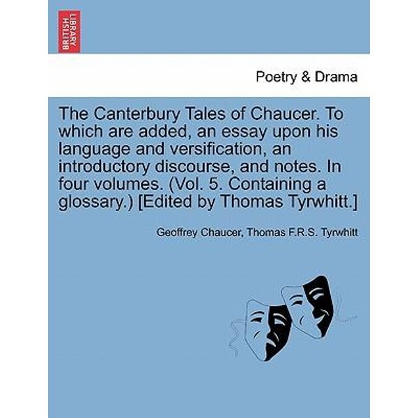 canterbury tales role of women essay