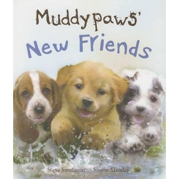puppy first christmas steve smallman books