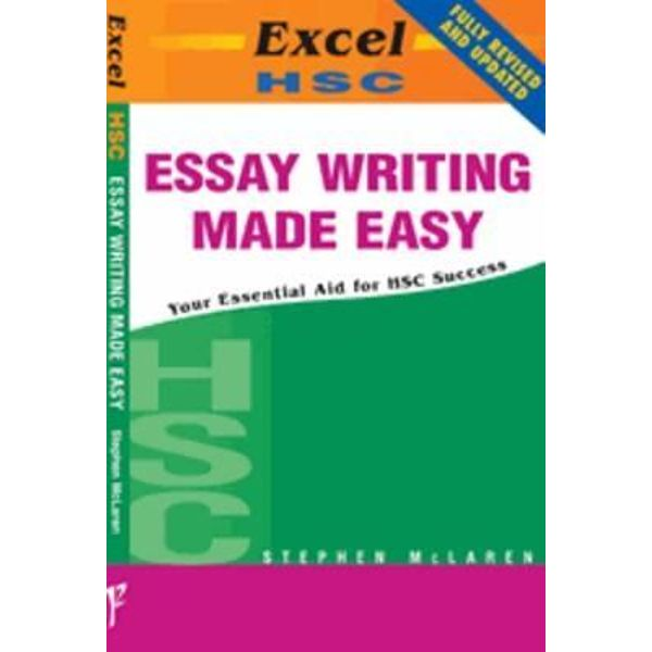 Essay on microsoft excel
