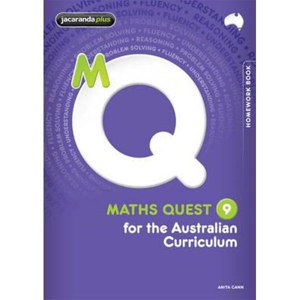 Maths homework books