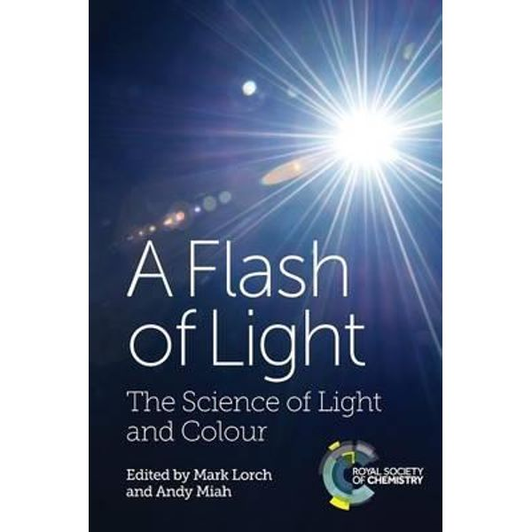 Image result for A flash of light : the science of light and colour